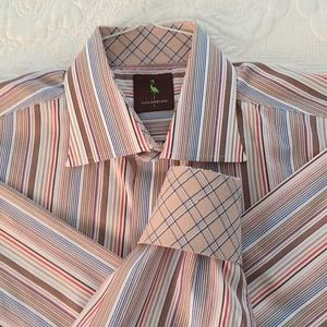 TailorByrd Size large men's shirt